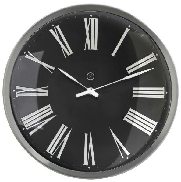 Sompex Clocks Collection 2018 Wanduhr Amsterdam