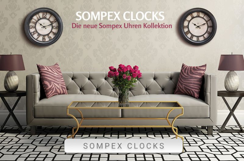 somex-clocks-collection
