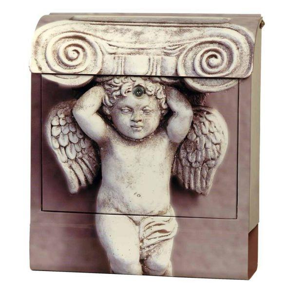 Briefkasten Engel