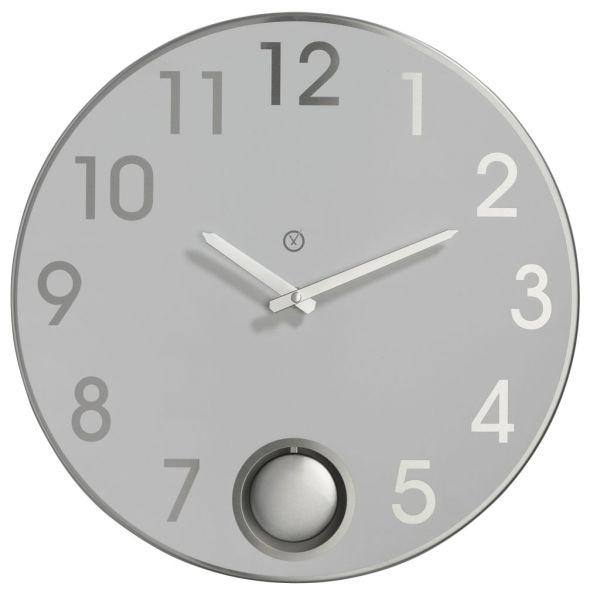 Sompex Clocks Collection 2018 Pendeluhr Brussels