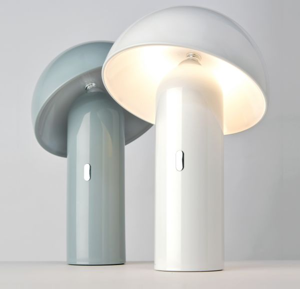 Sompex LED Tischleuchte Svamp - in verschiedenen Farben