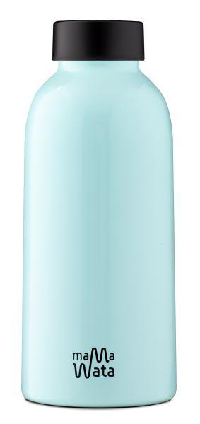 MamaWata Edelstahl Trinkflasche SKY