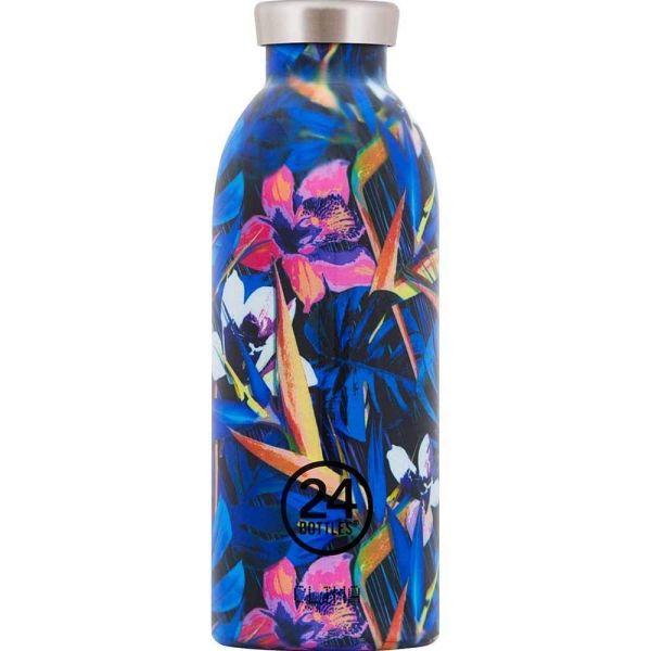 24Bottles Thermoflasche 0,5l - verschiedene Farben / Designs