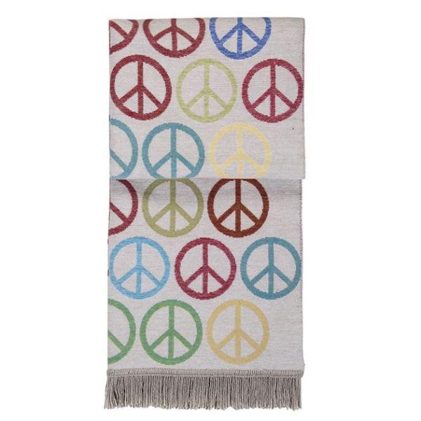 pad PEACE Wolldecke 150 x 200 - in verschiedenen Farben