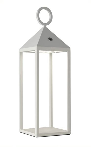Sompex Cargo Outdoor Lantern with led lighting battery operated in different sizes