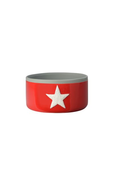 Sompex Star Vase / Schale - in verschiedenen Größen und Farben