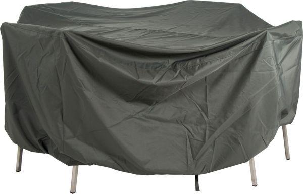 Stern Schutzhülle für Sitzgruppe Ø 180x90 cm mit
