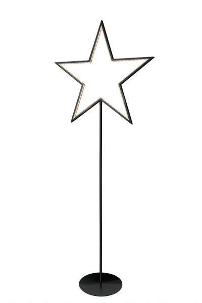 Sompex Stehleuchte Lucy 130 | LED Stern | Dekoleuchte