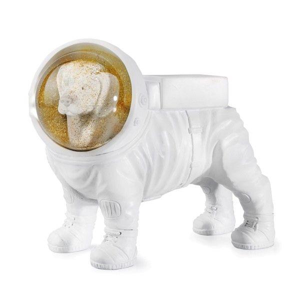 Donkey Products - Summerglobe space dog