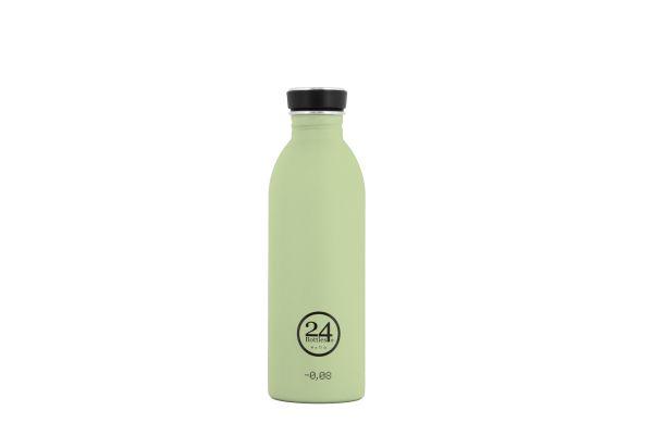 24Bottles Trinkflasche 0,5l - Pistachio Green