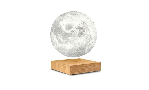Gingko smart Moon Lamp Kugelleuchte mit Podest - in verschiedenen Farben