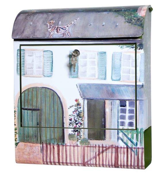 Briefkasten Haus