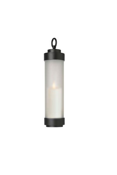Sompex Tischlicht / Gartenlicht Elle schwarz
