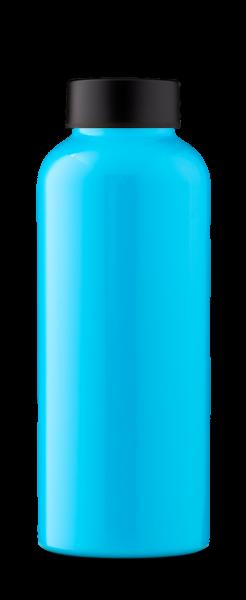 MamaWata Edelstahl Trinkflasche 500ml AZURE