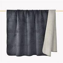 PAD Wolldecke HOBART | 150 x 200cm | Baumwolle | Polyacryl | Grau
