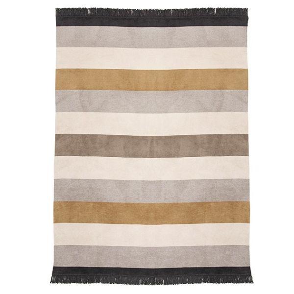 pad MOROSO Wolldecke 150 x 200 - in verschiedenen Farben