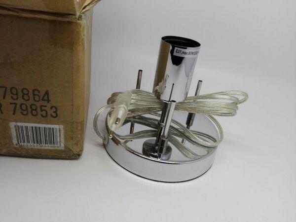 Ersatzteil Leuchtenfuss mit Touchdimmer zu Sompex Tischleuchte Kaktus 79853