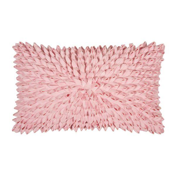 PAD Kissenhülle SENTIMENT | 30 x 50cm | Polyester | Rose