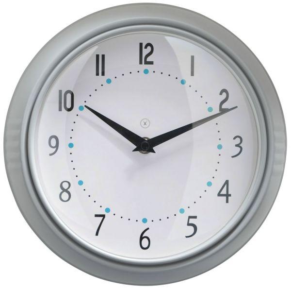 Sompex Clocks Collection 2018 Wanduhr Milano