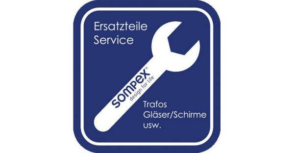 Ersatzteil Dimmer / Trafo zu Tisch- / Stehleuchte Maxi 92180, 92335