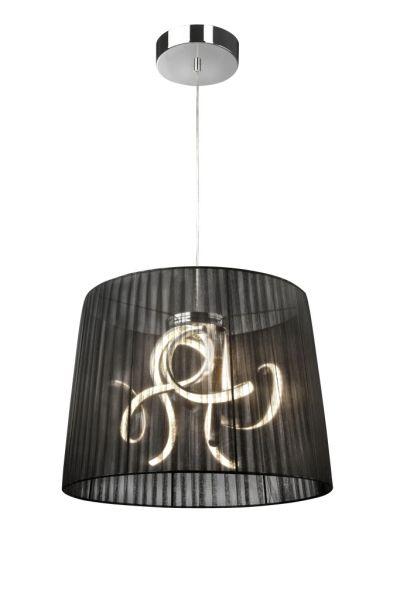 Sompex Pendelleuchte Organza LED D50