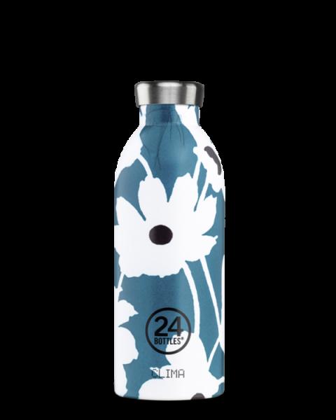 24Bottles - Trinkflasche / CLIMA BOTANIQUE collection VELVET MAGNOLIA