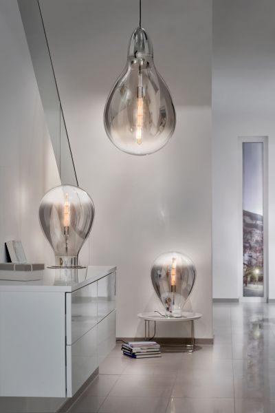 Sompex Pendant Lamp Bolha in different sizes