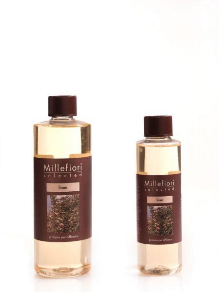 Millefiori Milano Selected Raumduft Nachfüllflasche 500ml - Mirto