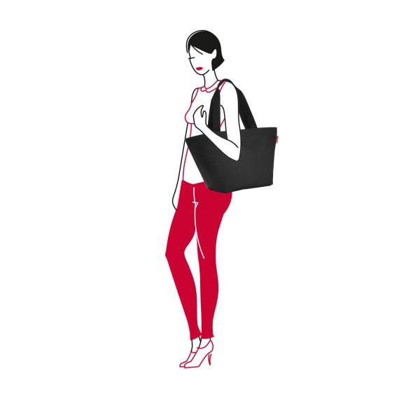 reisenthel shopper M / Einkaufstasche - in verschiedenen Farben