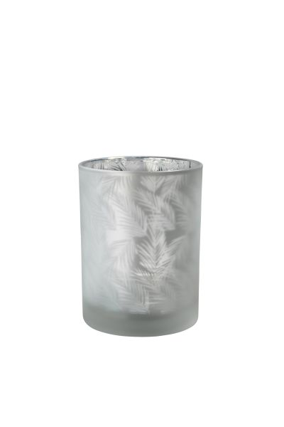 Sompex Awhia Windlicht Vase Farne - in verschiedenen Farben und Größen