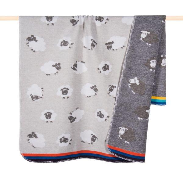 PAD SHEEP Decke multi - in verschiedenen Größen