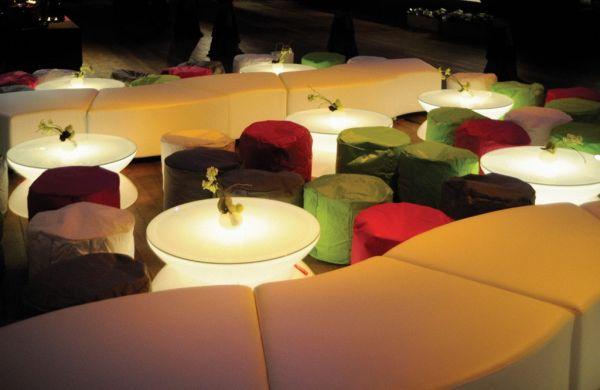 Moree Lounge Indoor LED