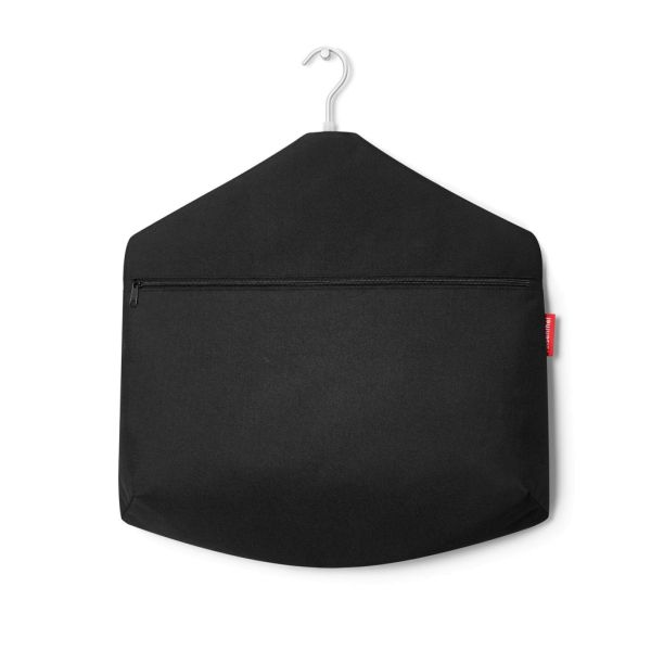 wardrobe hanger black