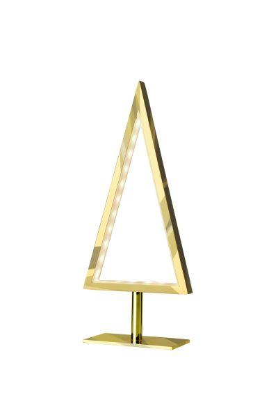 Sompex Tischleuchte Pine Gold