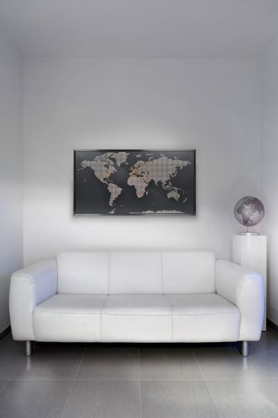 Sompex Wandleuchte Map