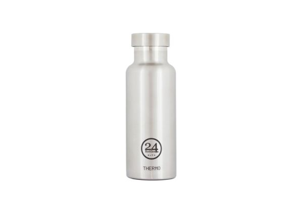 24Bottles - Thermosflasche / Thermo Bottle - 0,5 Liter - verschiedene Farben / Designs