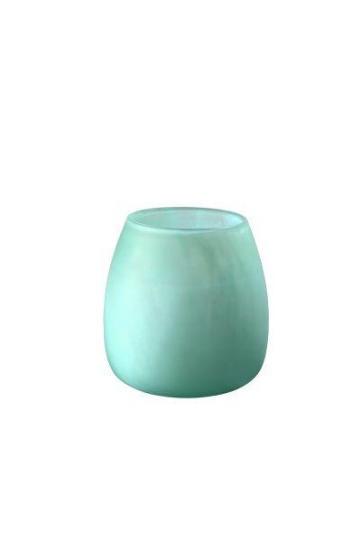 Sompex Vase Elsa leichtgrün, in verschiedenen Größen