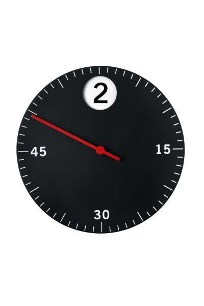 Sompex Clocks Wanduhr Torino