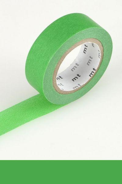 Masking-Tape single, green