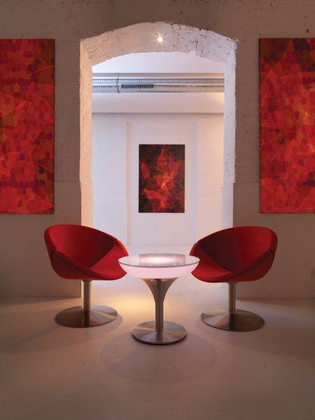 Moree Lounge M 55 LED Accu