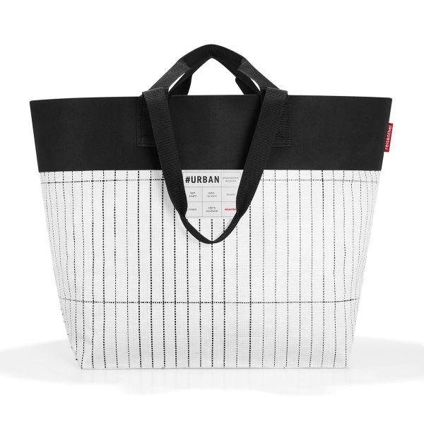 reisenthel  #urban bag tokyo black & white