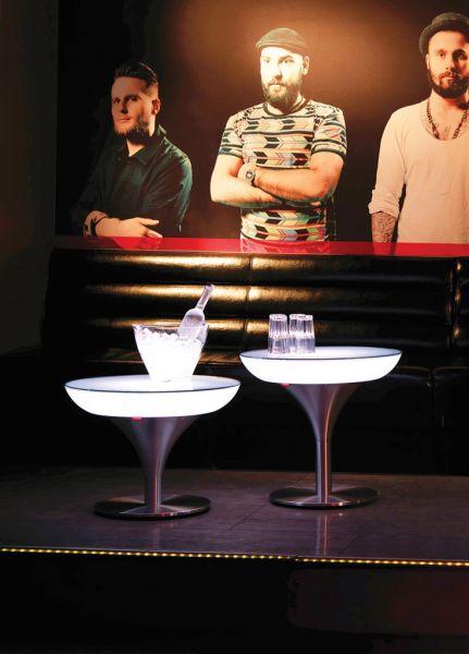 Moree Lounge M 55 Indoor LED