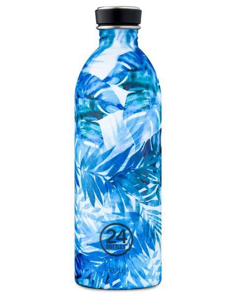 24Bottles - Trinkflasche / Urban Bottle - 1 Liter - verschiedene Farben / Designs
