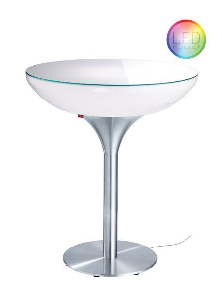 Moree Lounge Table LED Pro 105