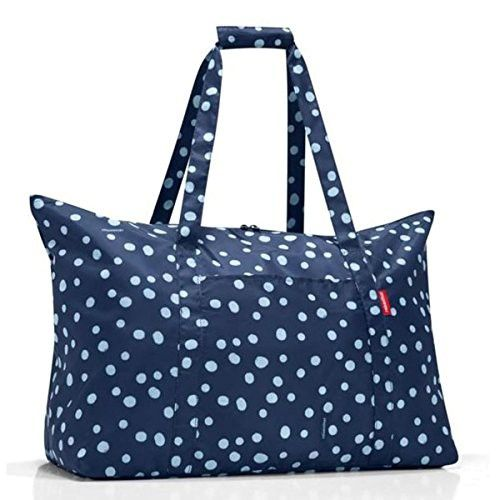 reisenthel Mini Maxi Travelbag Spots Navy