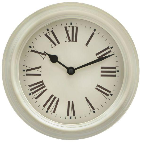 Sompex Clocks Collection 2018 Wanduhr Roma
