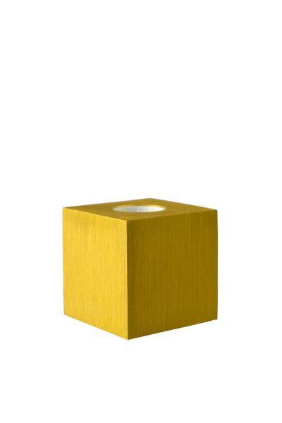 Sompex Tischleuchte Cubic Gold