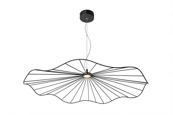 Sompex LED Pendelleuchte Mesh | Ø 80cm | Rund