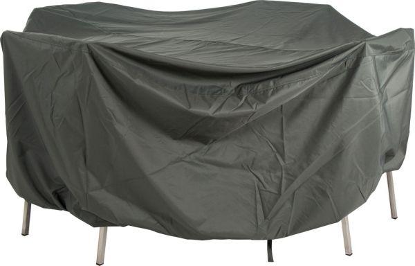 Stern Schutzhülle für Sitzgruppe oval 220x320x90 cm mit