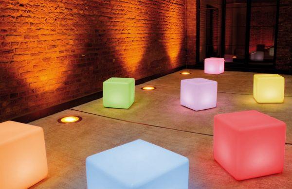 Moree Cube LED Pro Accu